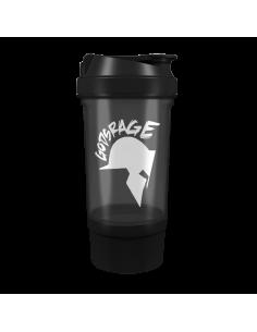 Gods Rage 360 Plus Shaker 500ml