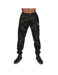 Leone Camo Black Trainings Hose