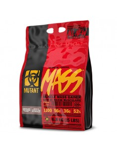 Mutant Mass Gainer 2,2kg