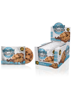 All Stars Protein Cookie 12 x 75g