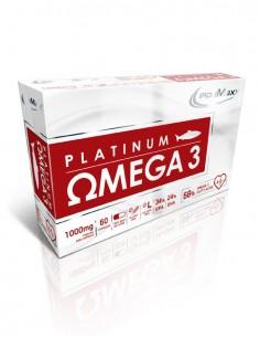 IronMaxx Platinum Omega 3 60 Stk