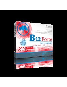 Olimp - B12 Forte Bio-Complex 30 Kapseln