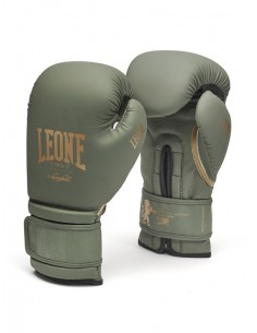 Leone Boxhandschuh Military Edition