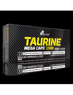 Olimp Taurine Mega Caps 1500 120 Stk