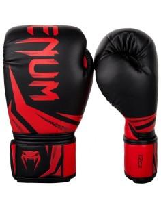 Venum Challenger 3.0 Black/ Red