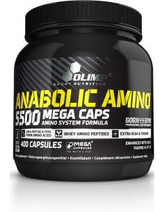 Olimp Anabolic Amino 5500 MC® 400 Stk