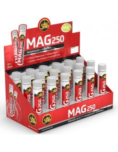 All Stars Mag 250 Pure Liquid 18 x 25ml