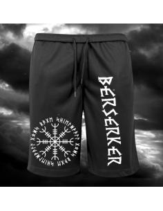 Gods Rage Berserker Mesh Shorts