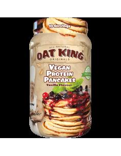 Oat King Vegan Protein Pancakes