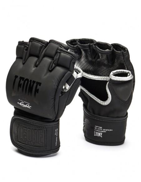 Leone MMA Handschuh Black Edition