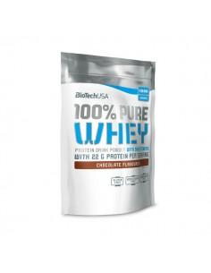 Bio Tech USA 100% Pure Whey 454g