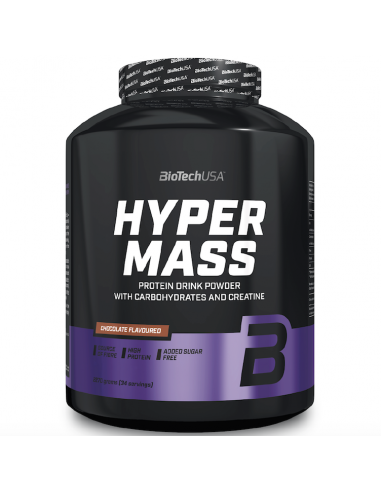 Bio Tech USA Hyper Mass 5000 4kg