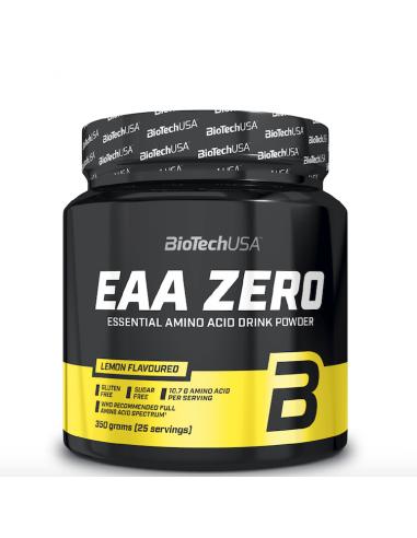 Bio Tech USA EAA Amino Zero 330g