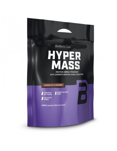 Bio Tech USA Hyper Mass 5000 1kg