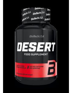 Bio Tech USA Desert 100 Stk