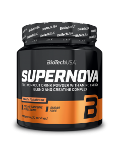 Bio Tech USA Super Nova 282g
