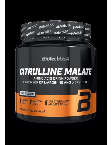 Bio Tech USA Citrullin Malate 300g