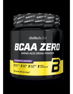 Bio Tech USA BCAA Zero 360g
