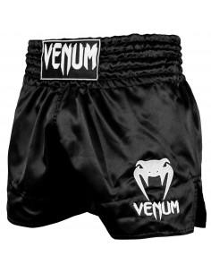 Venum Muay Thai Shorts Classic