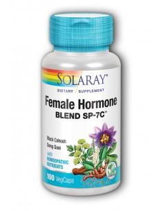 Solaray Female Horrmone Blend - weibliche Hormon Mischung