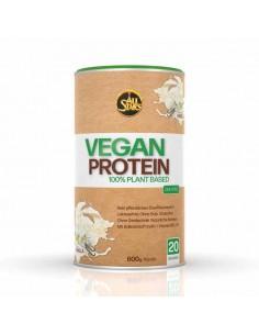 All Stars Vegan Protein 600g
