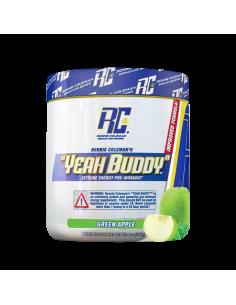 RCSS Yeah Buddy - Ronnie Colemann Series