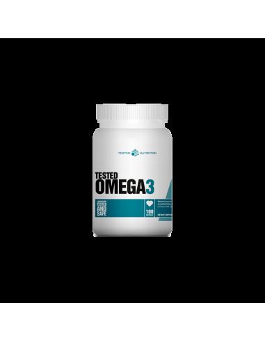 Tested Omega3 100 Stk