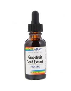 Solaray Grapefruitkernextrakt 100 mg 30 ml