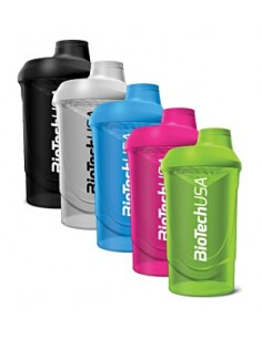Bio Tech USA Wave Shaker 600ml