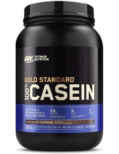 Optimum Nutrition 100% Casein Protein 907g