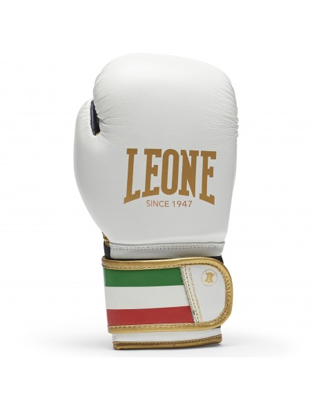 Leone Boxhandschuh Italy Weiss