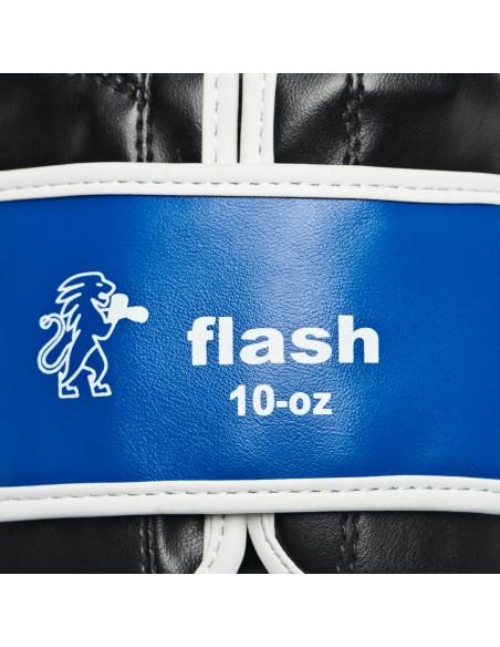 Leone Boxhandschuh Flash Blau