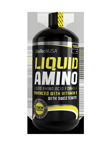 Bio Tech USA Amino Liquid 1L