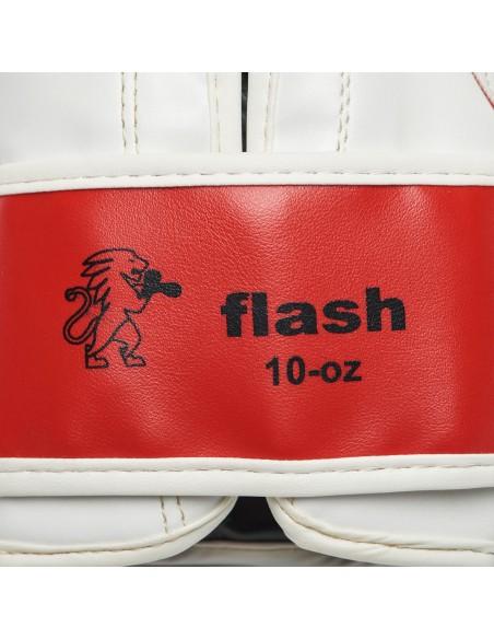 Leone Boxhandschuh Flash Rot
