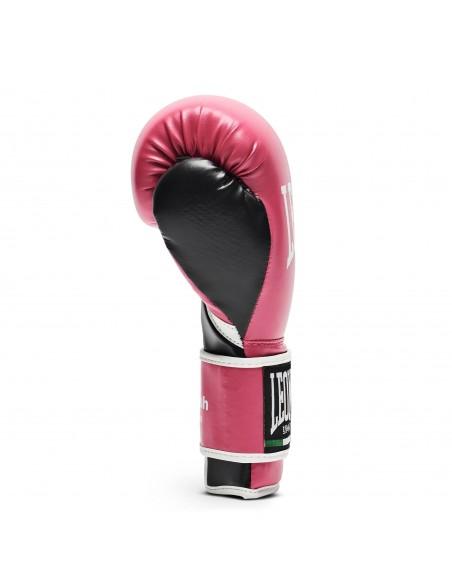 Leone Boxhandschuhe Flash Pink