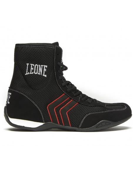 Leone Boxstiefel Hermes