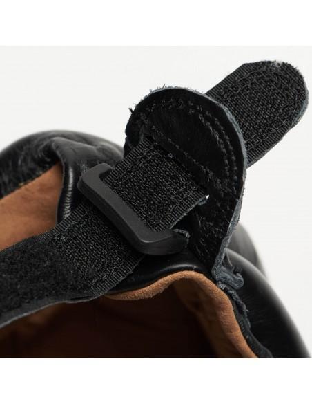 Leone Kopfschutz Performance Leder