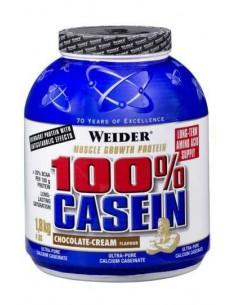 Weider 100% Casein 1,8Kg