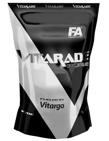 FA Nutrition Vitarade Vitargo 1kg