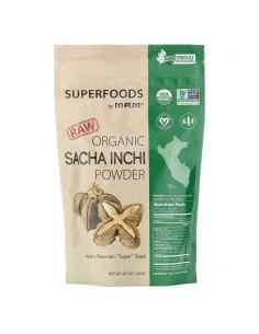 MRM Rohes Bio-Sacha-Inchi-Pulver 240 g