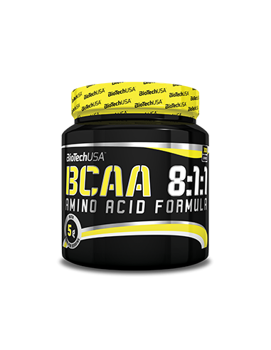 Bio Tech USA BCAA 8:1:1 300g