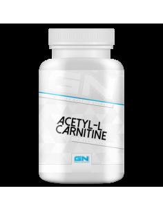 GN Acetyl L-Carnitin 120 Stk