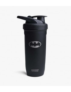 Smart Shake Reforce Stainless Steel Batman