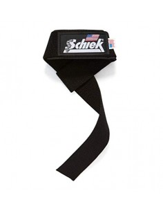 Schiek Lifting Straps Padded Basic