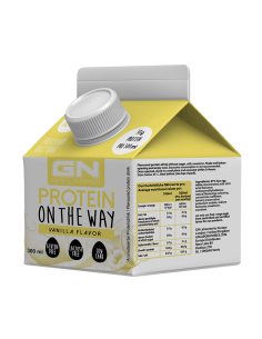 GN Laboratories Egg Protein - Protein on the Way