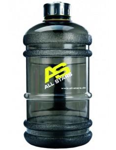 All Stars  Water Bottle 2,2 Liter