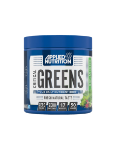 Critical Greens 250g Applied Nutrition