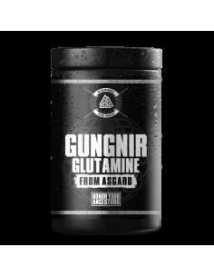 Gods Rage Gungnir Glutamin 500g