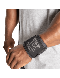 Gasp Heavy Duty Wrist Wraps 18