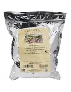 Starwest Botanicals Bio Astragaluswurzel C/S 453g